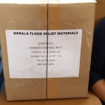 Relief metrials at Samajam -3