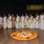 onam 2014- Ladies wing