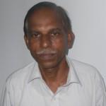 N K Balakrishnan