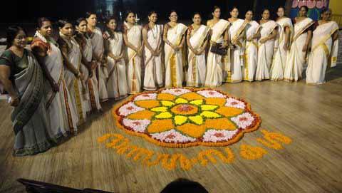 Onam - 2013  Pukalam