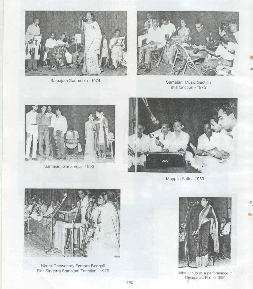 Samajam Foot Print -13