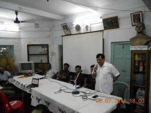 Samajm website - inaguration- 201-76-2014-11