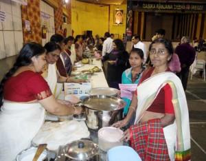 Kerala Food Festival 2014