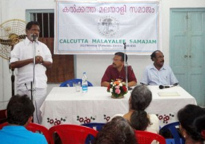 Kerala Speaker ion Samajm2013
